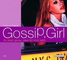 Gossip Girl, Ihr wisst genau, dass ihr micht liebt!, . Bd.2