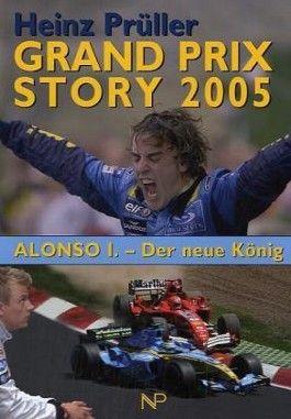 Grand Prix Story 2005