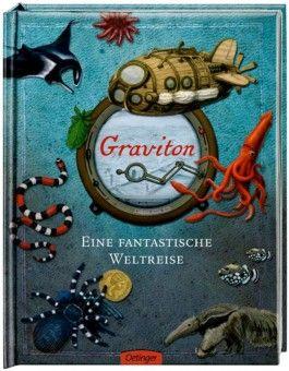 Graviton - Eine fantastische Weltreise