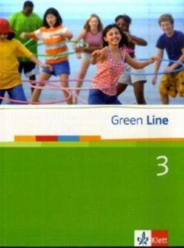 Green Line / Schülerbuch 3