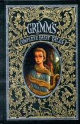 Grimms Complete Fairy Tales