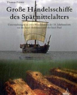 Große Handelsschiffe des Spätmittelalters