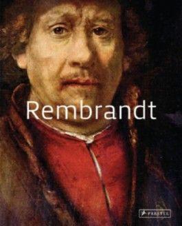 Große Meister der Kunst: Rembrandt