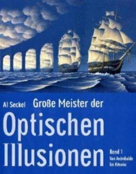 Große Meister der Optischen Illusionen. Bd.1