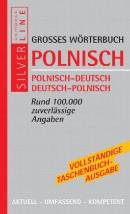 Grosses Wörterbuch Polnisch