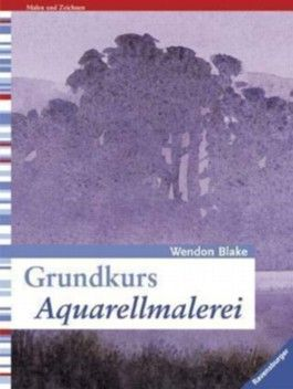 Grundkurs Aquarellmalerei