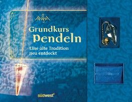 Grundkurs Pendeln, m. Pendel