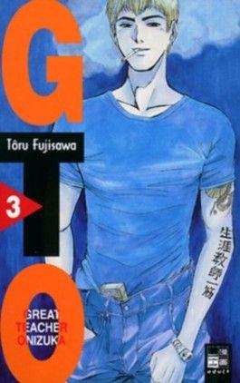 GTO. Bd.3