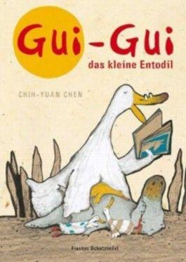 Gui-Gui, das kleine Entodil