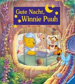 Gute Nacht, Winnie Puuh