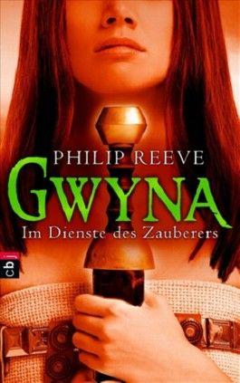 Gwyna - Im Dienste des Zauberers