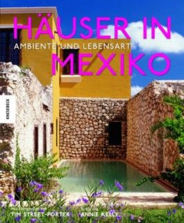 Häuser in Mexiko
