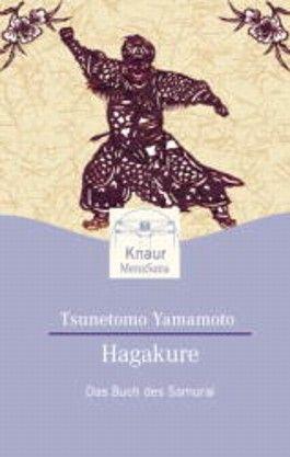 Hagakure, Das Buch des Samurai