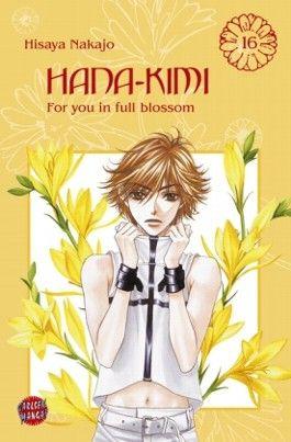 Hana-Kimi, Band 16