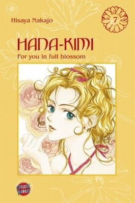 Hana-Kimi. Bd.7