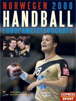 Handball Europameisterschaft Norwegen 2008