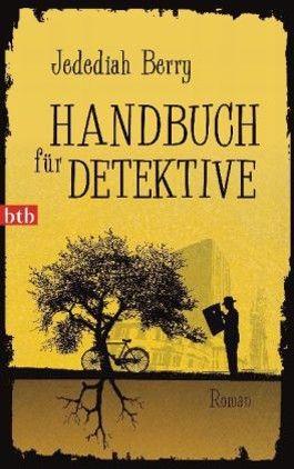 Handbuch für Detektive