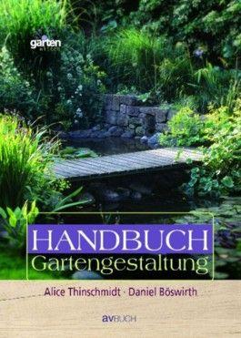 Handbuch Gartengestaltung