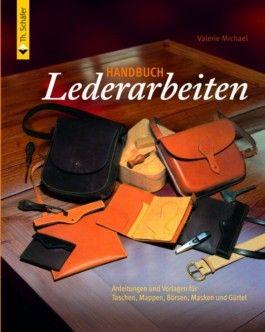 Handbuch Lederarbeiten