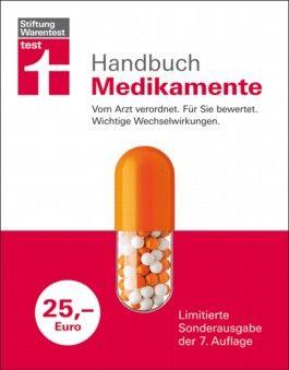 Handbuch Medikamente - Sonderausgabe