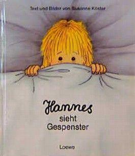 Hannes sieht Gespenster