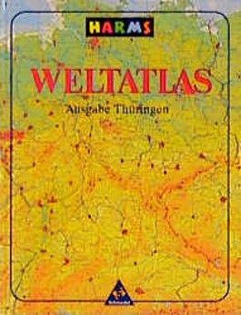 Harms Weltatlas, Ausgabe Thüringen