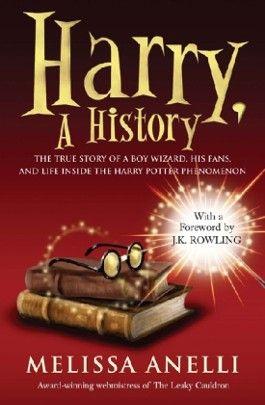 Harry: A History