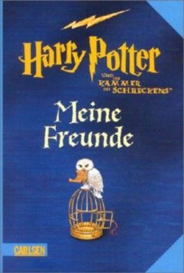 Harry Potter und die Kammer des Schreckens, Meine Freunde, Erinnerungsalbum