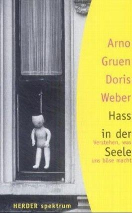 Hass in der Seele