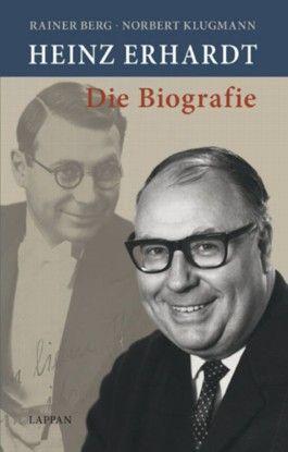 Heinz Erhardt - Die Biografie