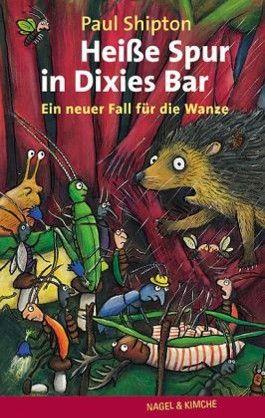 Heisse Spur in Dixies Bar