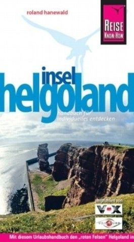 Helgoland, Insel