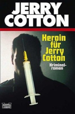 Heroin für Jerry Cotton
