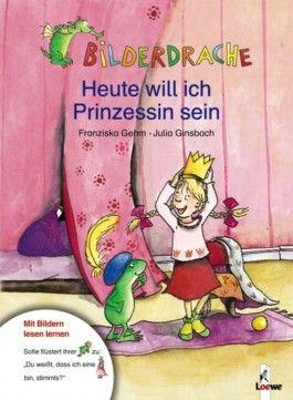 Heute will ich Prinzessin sein