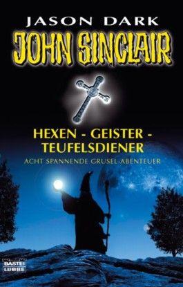 Hexen - Geister - Teufelsdiener