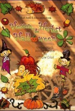Hexen, Herbst & Halloween