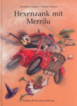 Hexenzank mit Merrilu