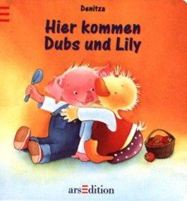 Hier kommen Dubs und Lily