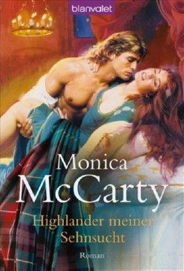 Highlander meiner Sehnsucht