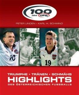 Highlights des österreichischen Fußballs