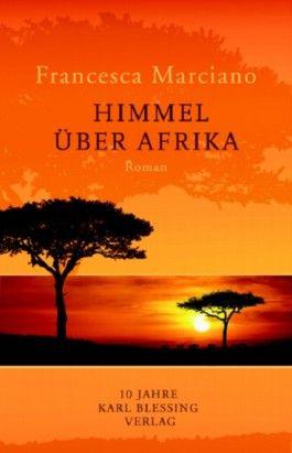 Himmel über Afrika