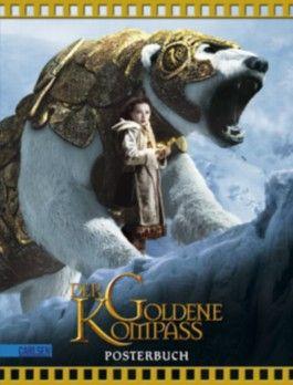 His Dark Materials: Der Goldene Kompass - Posterbuch