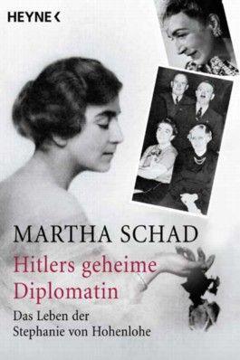 Hitlers geheime Diplomatin