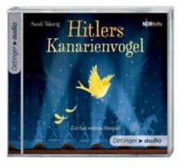 Hitlers Kanarienvogel