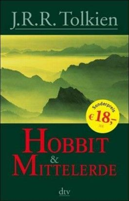 Hobbit und Mittelerde