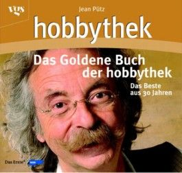 hobbythek - Das Goldene Buch