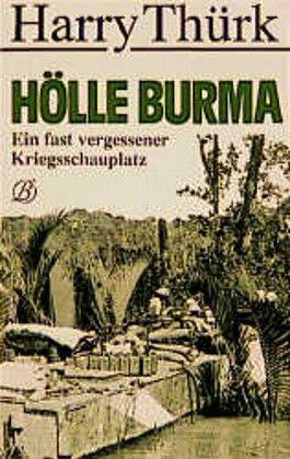 Hölle Burma