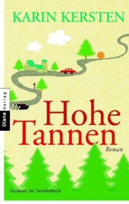 Hohe Tannen