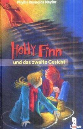 Holly Finn und das zweite Gesicht