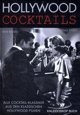 Hollywood Cocktails